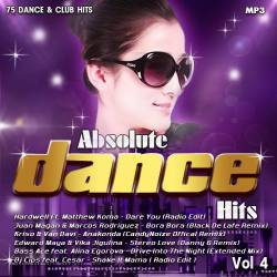 Absolute Dance Hits Vol.4