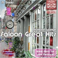 Saloon Great Hits. Diamond Lounge Collection