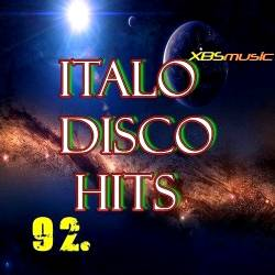 Альбом Italo Disco Hits Vol 92