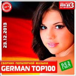 German TOP 100 Single Charts 23.12
