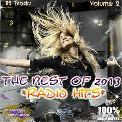 The Best Radio Hits of 2013! Vol. 2