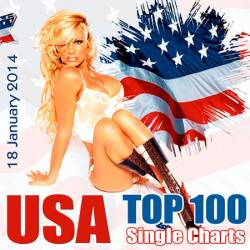 USA TOP 100 Single Charts 18.01