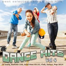 Dance Hits Vol.4