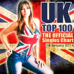 The Official UK TOP 100 Singles Chart 18.01