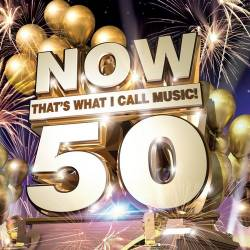 Альбом NOW Thats What I Call Music 50 (Deluxe Edition)