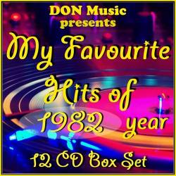 My Favourite Hits of 1982 [12CD]