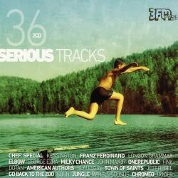 3FM Serious Radio. 36 Serious Tracks Volume 4