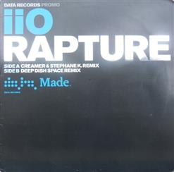 iiO - Rapture (2001)