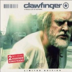 Clawfinger - A Whole Lot Of Nothing (2001)