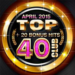 Top Club 40 - April 2015
