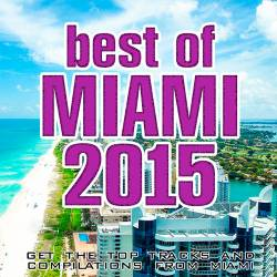Best Of Miami 2015