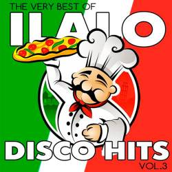 Italo Disco Hits Vol.3