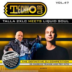 Techno Club Vol.47