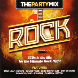 The Party Mix: Rock