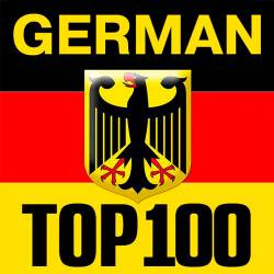 Альбом German Top 100 Single Charts 27.04.2015