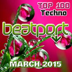 Beatport Top 100 Techno March