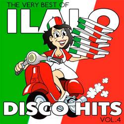 Альбом Italo Disco Hits Vol.4