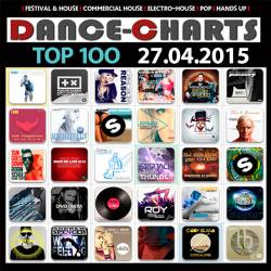 Dance-Charts - Top 100 27.04.2015